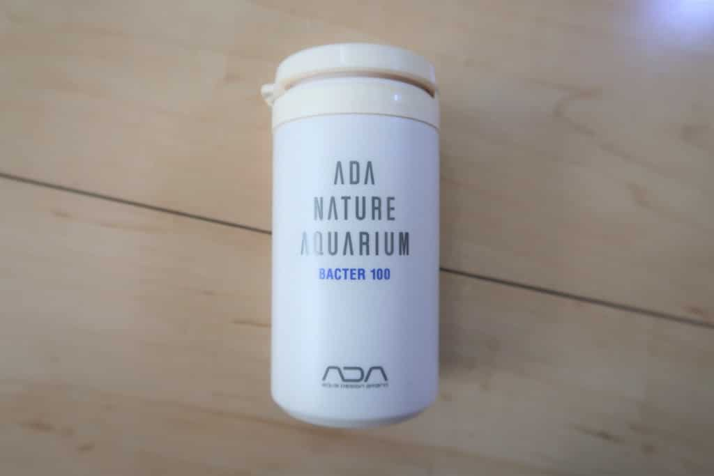 ADA バクター100
