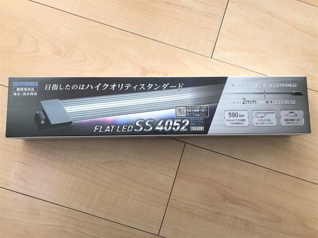 フラットLED SS4052