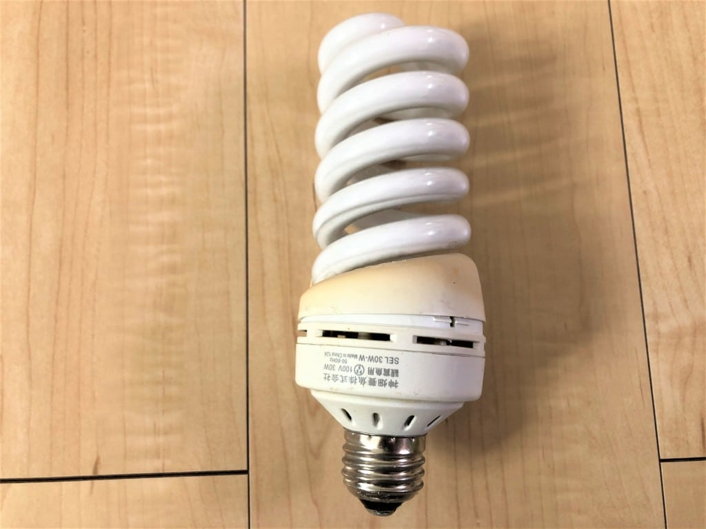 ヴォルテスのLED化|LED交換球の選び方と電気代の変化